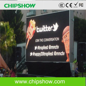 Chipshow High Qualityfull Color Large Ak8d LED Video Display pictures & photos