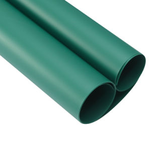 Dark Green PVC Film for Christmas Tree pictures & photos