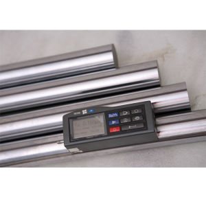 Hydraulic Cylinder Chrome Plated Rods