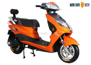Hot Sold Electric Scooter / Electric Bike Chaowei Battery Cst Tire Long Range pictures & photos