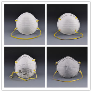 Non Woven Surgical Face Mask for Medical Equipment with CE pictures & photos
