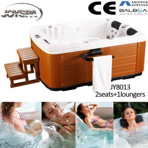 Mini Hydrotherapy Hot Tub Whirlpool Outdoor SPA Pool Sexy Massage SPA pictures & photos