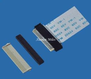 FFC Lvds Cable Flat Ribbon Cable