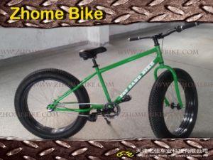 Bicycle/Fat Bike/Fat Beach Bike/Fat Sand Bike/Fat a/T Bike/Fat Snow Bike/26X4.0 29X4.0 26X4.8 pictures & photos