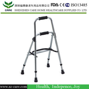 Aluminum Walker Walking Aids for Disabled Made by Manufacturers