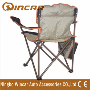 Camping Chair with Cup Holder and Hand Bag pictures & photos