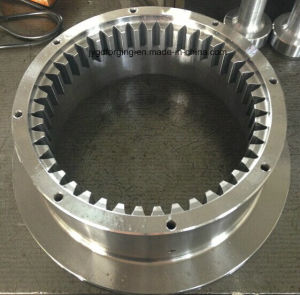 60z Casted and Forged Steel Flying Wheel pictures & photos