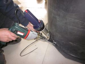 Hand Plastic Exturder Welder (TSD- E) pictures & photos