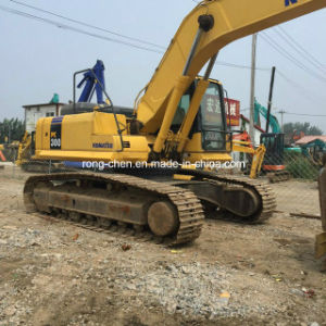 Japan Original Used Komatsu PC300-7 Excavator (Crawler Excavator) pictures & photos