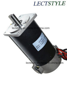 Brush DC Motor for Paper Cutter pictures & photos