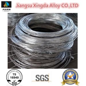 Nickel Alloy Wire Hastelloy C-276 Super Alloy pictures & photos