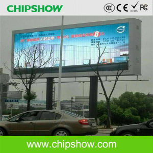 Chipshow China Ad13 Full Color LED Display Outdoor LED pictures & photos