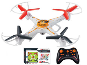 Remote Control Toys RC Quadcopter (H0410537) pictures & photos