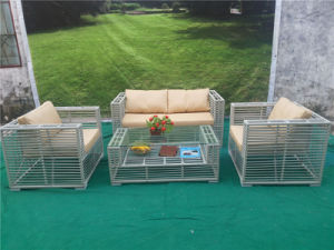Outdoor Rattan Garden Sofa Furniture