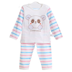 Customize High Quality (100%Cotton) Comfortable Lovely Children Wear pictures & photos