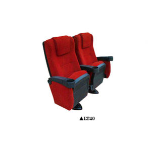 Hot Sale Auditorium Chair with High Quality LT38 pictures & photos