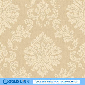 Classic Flower Style Wall Paper for Decoration pictures & photos