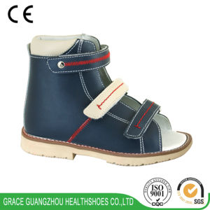 Grace Ortho Children Fashion Rehabilitation Shoes (4811322) pictures & photos