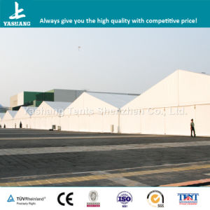 Aluminum Structure 60X100m Big Marquee Tent for Warehouse