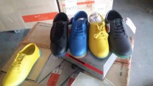 China Branded of Mixed Sport Shoes, Casual Shoes, Shoes, Branded Shoes pictures & photos