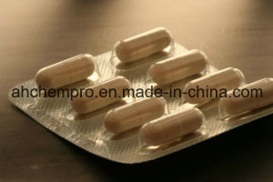 Biotin (5000 mcg) Capsule pictures & photos