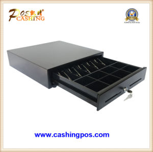 Cash Drawer with Full Interface Compatible for Any Receipt Printer K460