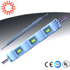 3LED/PC SMD5630 LED Module with UL (USD0.23/PC) pictures & photos