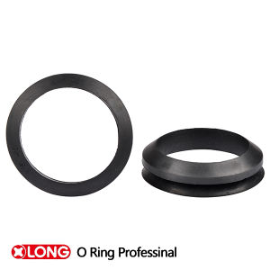 Shaft Rotary V Ring Seal in Grease and Oil Industry pictures & photos
