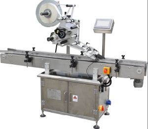 Automatic Plane Surface Labeling Machine pictures & photos