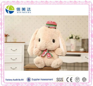 Lovely Loppy Eared Rabbit Plush Toys pictures & photos