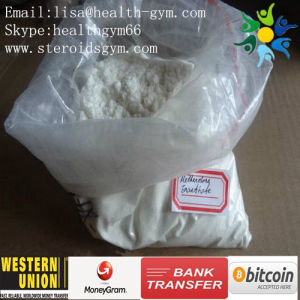 Bulk Steroid CAS 303-42-4 Methenolone Enanthate for Muscle Growt