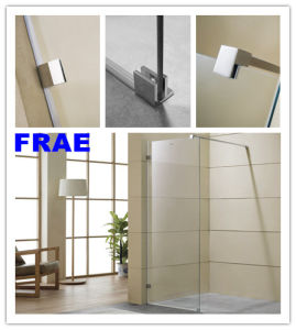 Tempered Glass Walk-in Shower Panel pictures & photos