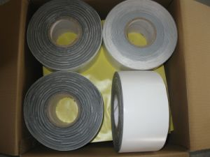 Pipeline Anticorrosion Pipe Wrap Outer Tape pictures & photos