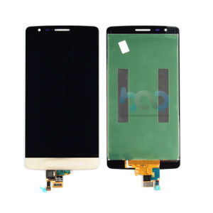 Repair Cell Phone TFT Assembly Digitizer Replacement Touch LCD Screen for LG G3 Mini pictures & photos