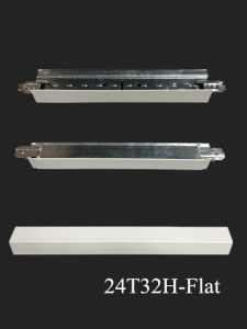 T-Grid, T-Bar for Suspended Ceiling, Flat Carrier Groove Carrier pictures & photos