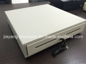 Jy-425 Cash Drawer with Removable Coin Tray Cash Box pictures & photos