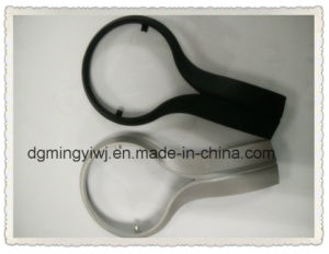 Aluminum Die Casting Products with Anodic Oxidating Made by Specialist Manufacturer From Guangdong pictures & photos