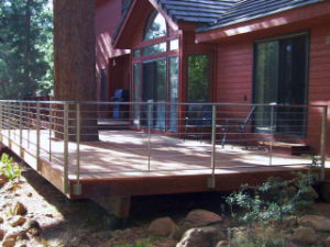304 Stainless Steel Balcony Baluster pictures & photos