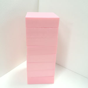 Fuda Extruded Polystyrene (XPS) Foam Board B2 Grade 150kpa Pink 25mm Thick