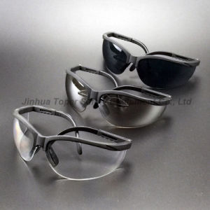 Sun Glasses Sports Glasses Safety Glasses Optical Frame (SG107) pictures & photos
