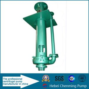 High Head Sand Slurry Hydraulic Submersible Pump pictures & photos