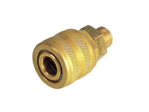 USA Aro Type One Touch Air Hose Fitting pictures & photos