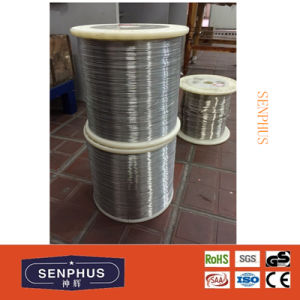 Nickel-Chromium Alloy Wire pictures & photos