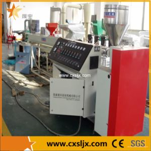 Soft PVC Sealing Strip Extruding Machine pictures & photos