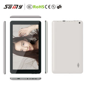 9′′ Android WiFi Tablet PC with Rk3188 Quad Core