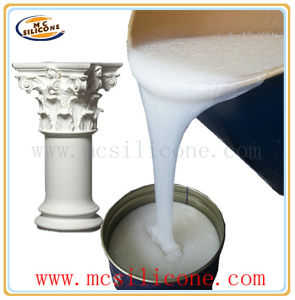Liquid Silicone Rubber/Grc Cement Plaster Concrete RTV Silicones Molds Making pictures & photos