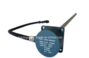 Capacitive Diesel Fuel Level Sensor for Fuel Monitoring Solution pictures & photos