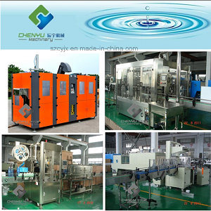 Ycd Thermal PE Film Wrapping Machine pictures & photos