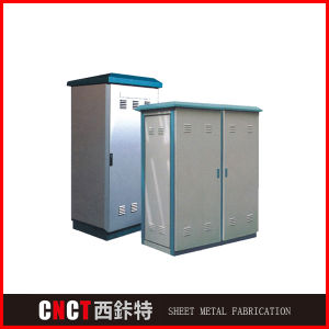 Fashion Stamping Pre Fabricated House pictures & photos