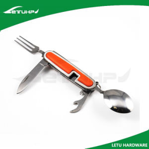 Camping Spork Multi Tool pictures & photos